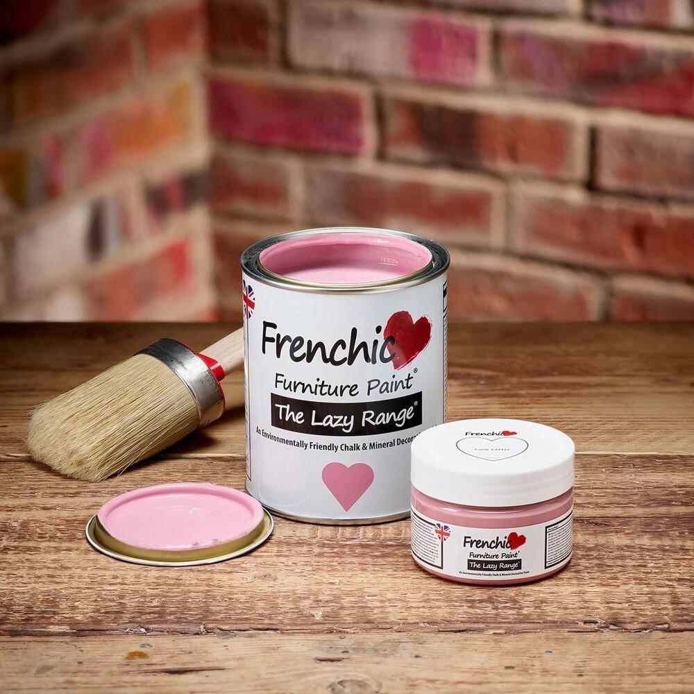 Frenchic Lazy Range Love Letter 250ml 750ml