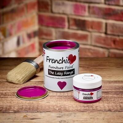 Frenchic Lazy Range Plum Pudding 250ml 750ml