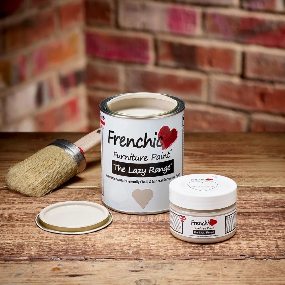 Frenchic Lazy Range Salt Of The Earth 250ml 750ml