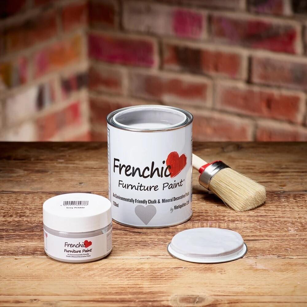 Frenchic Original Artisan Range Grey Pebble 750ml