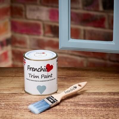 Frenchic Trim Paint Ducky 500ml