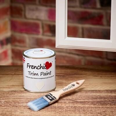 Frenchic Trim Paint Yorkshire Rose 500ml