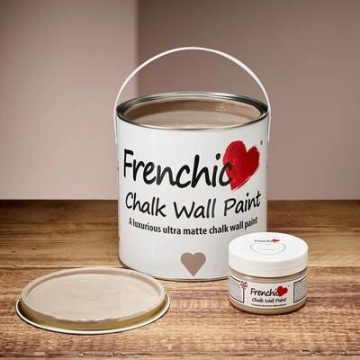 Frenchic Chalk Wall Paint  150ml Pots