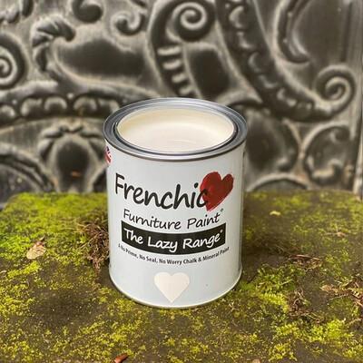 Frenchic Lazy Range Wedding Cake 250ml 750ml