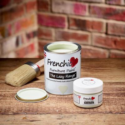 Frenchic Lazy range Eye Candy 250ml 750ml