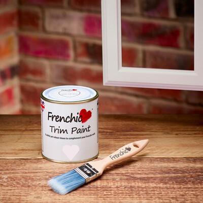 Frenchic Trim Paint Sweetcheeks 500ml