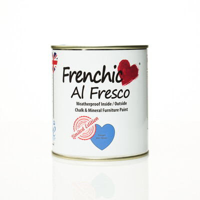 Frenchic Alfresco Forget Me Never 500ml Limited Edition