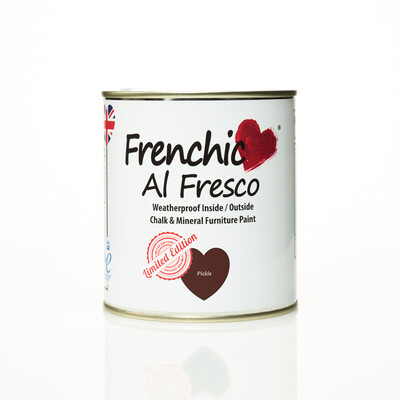 Frenchic Alfresco Pickle 500ml Limited Edition