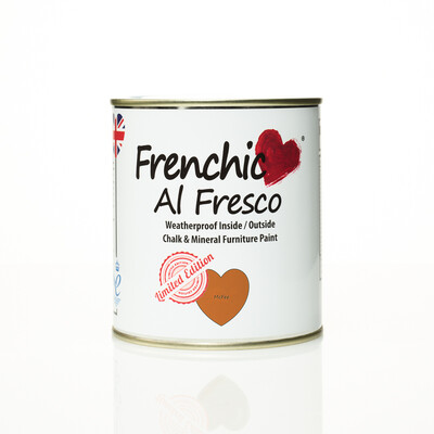 Frenchic Alfresco McFee 500ml Limited Edition