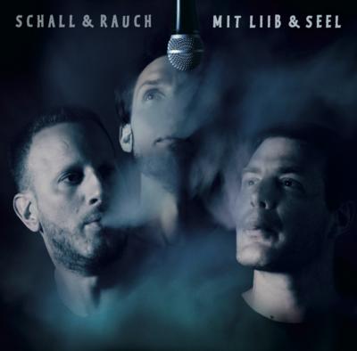 Schall & Rauch mit Liib und Seel - Vinyl