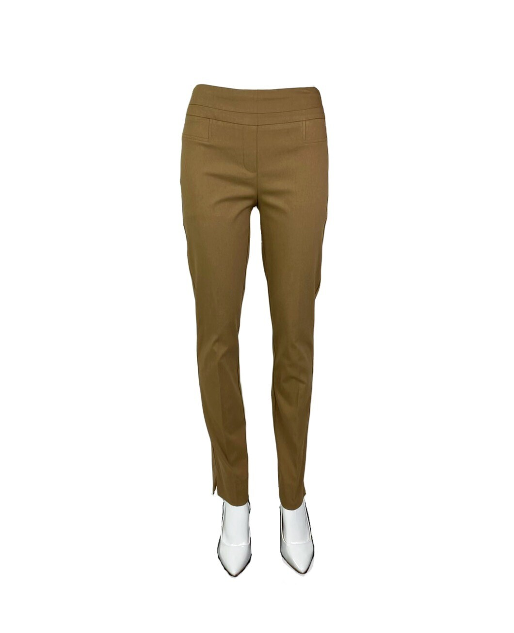 Zoe Classic Pull on Pant