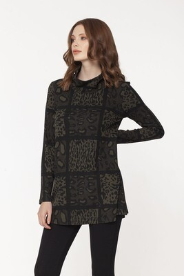 Nancy Swing Tunic