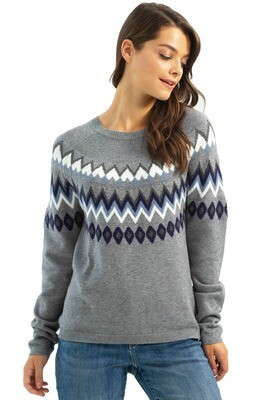 Ice Princess Pullover