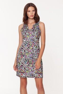 Melanie Martini Dress