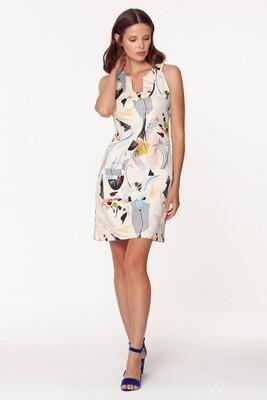 Melanie Melrose Dress
