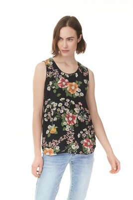 Key Largo Reversible Camisole