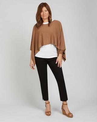 The Topper Toffee Cardi