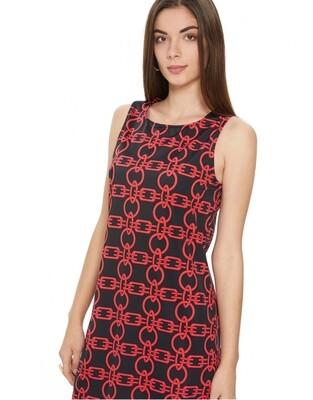Mica Gate Dress