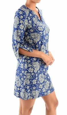 Copeland Dress