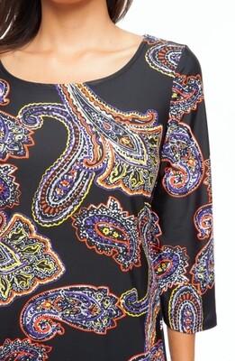 Cabrillo Square Dress