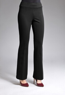 Perfect Fit Flair Trouser