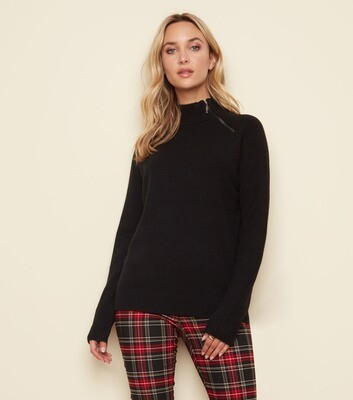 The Biggest Heart Sweater