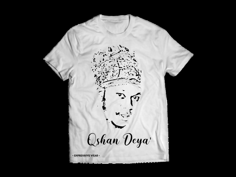 Qshan Deya' T-Shirt