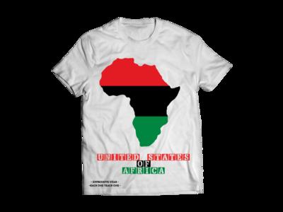 U.S.A RBG T-Shirt