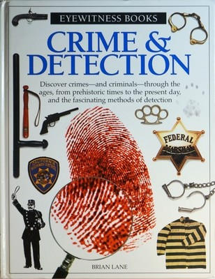 Eyewitness Books: Crime & Detection