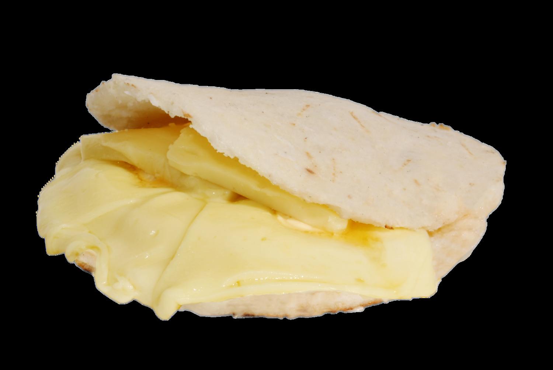 Aleja con queso doble crema