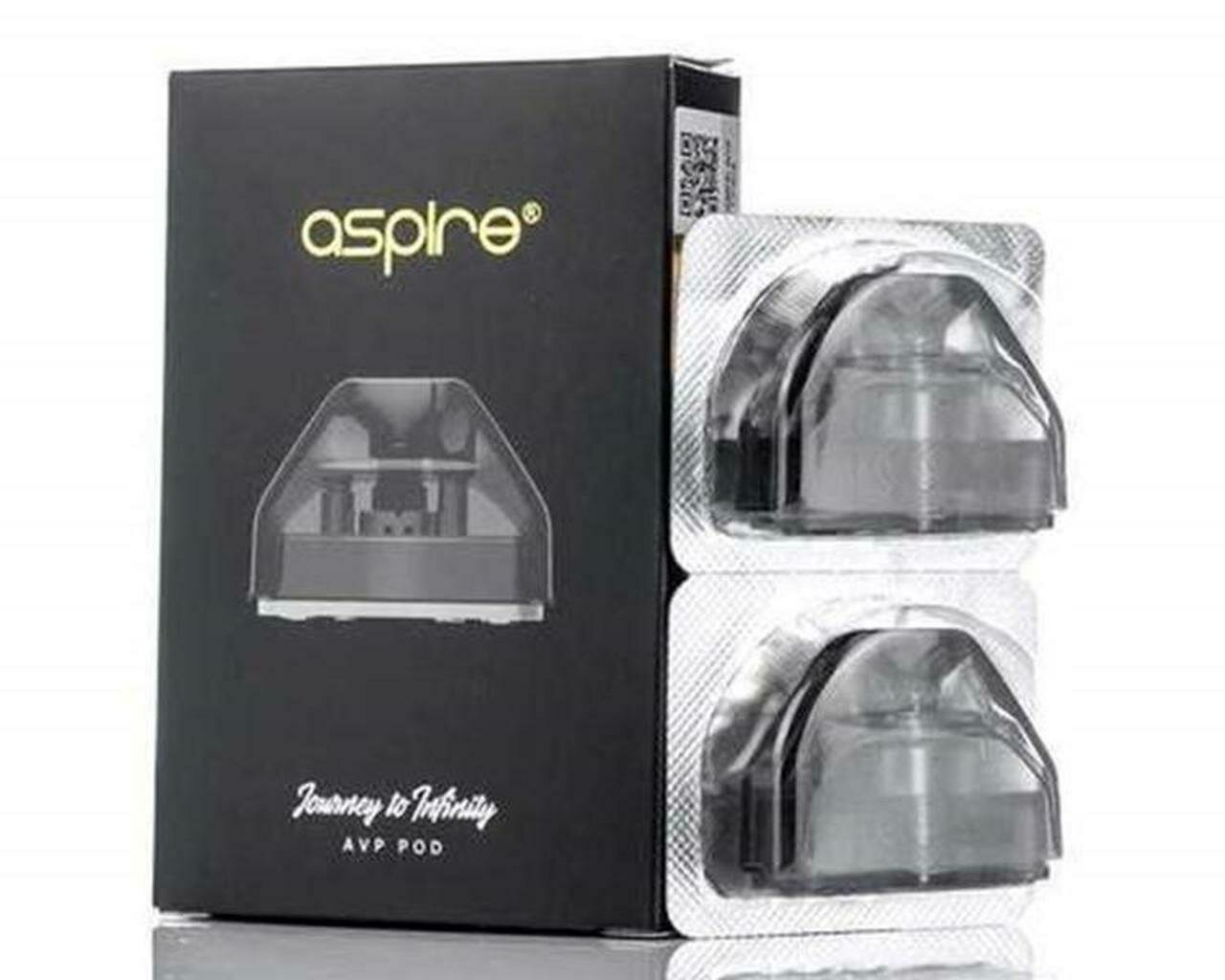 Aspire AVP Pods