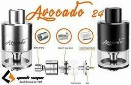 Geek Vape Avocado 22 RTA