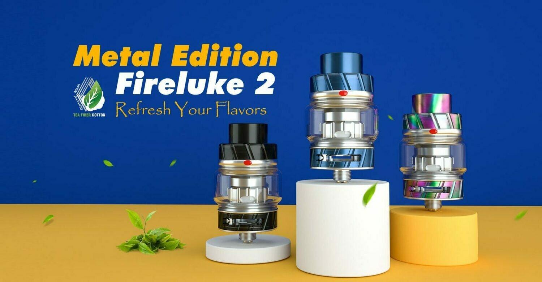 Freemax Fireluke 2 Tank