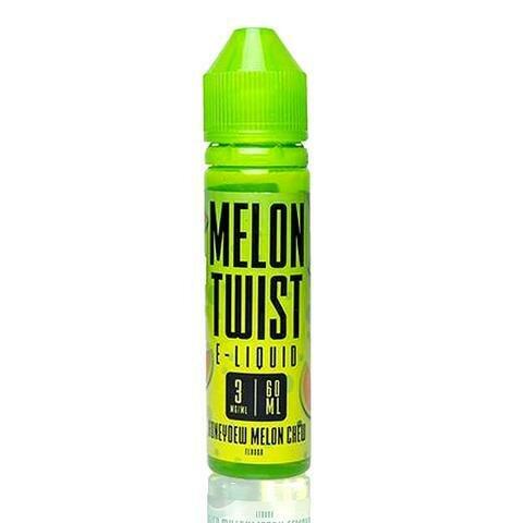 Green No.1 by Twist 60ml