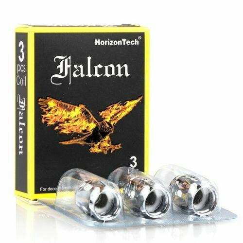 HorizonTech Coils & Falcon Coils (single)