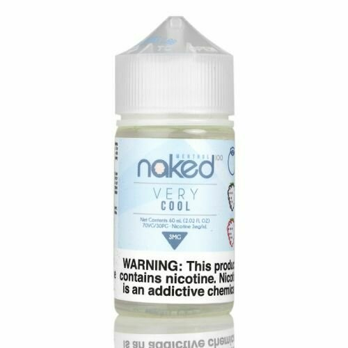 Naked Very Cool 60ml