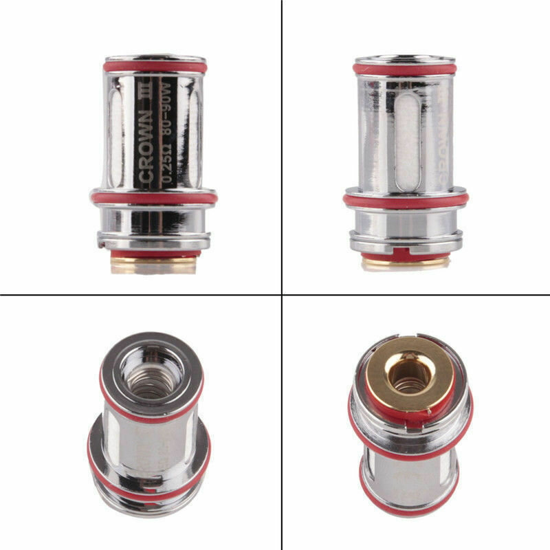 Uwell Crown 3 Coils (single)