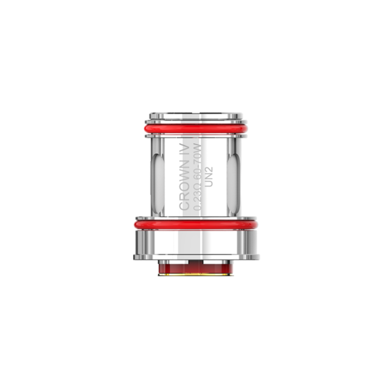 Uwell Crown 4 Coils (single)