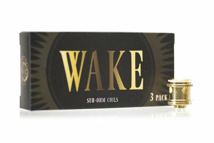 Wake Coils (single)