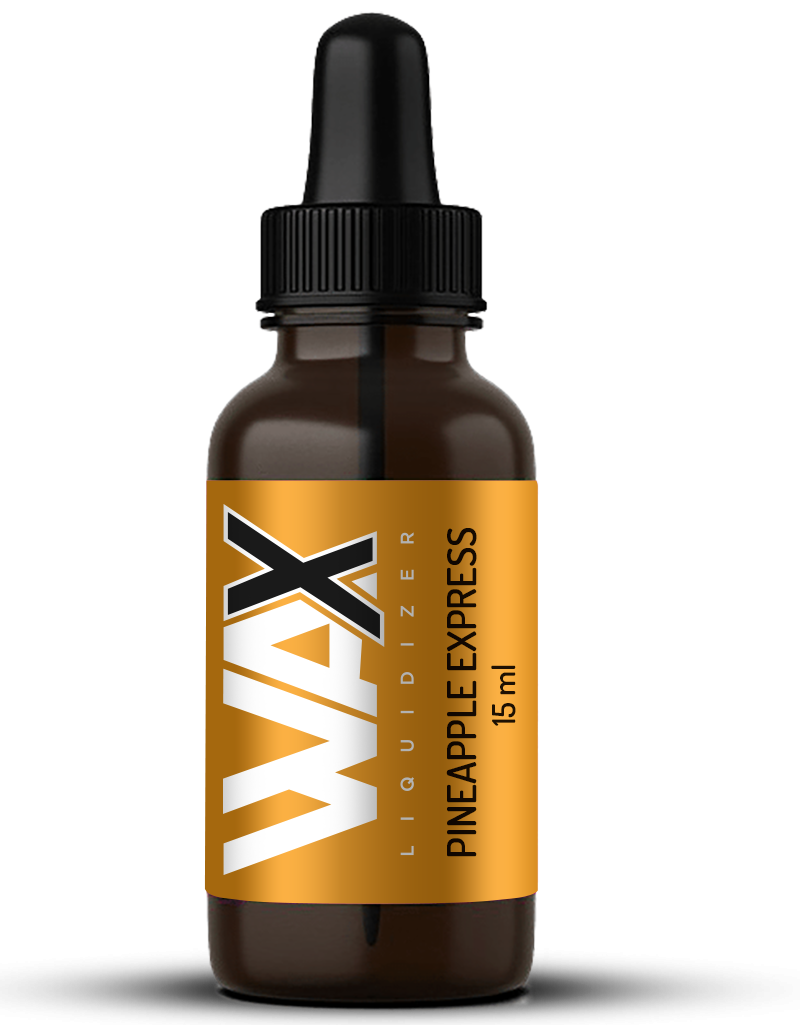 WAX Pineapple Express