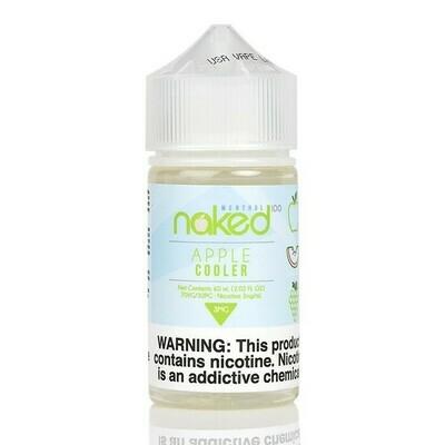 Naked Apple Cooler 60ml