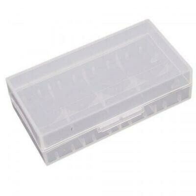 Battery cases