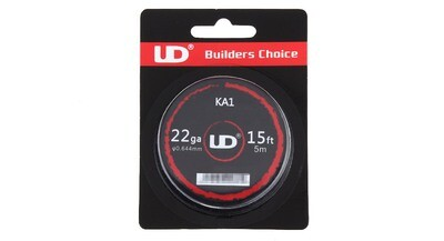 Builders Choice Kanthal A1