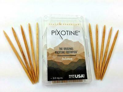 Pixotine Toothpics