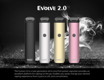 Evolve 2.0 Device Kit