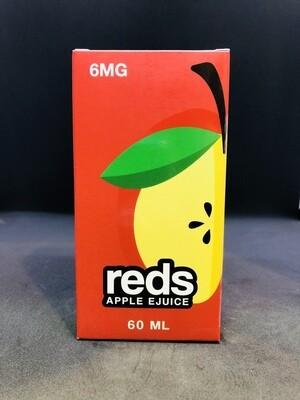Red's Apple by Daze 60ml