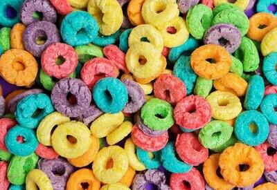 Fruity N Loopy