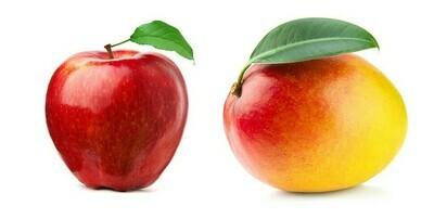 It takes 2 to Mango