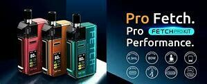 Smok Fetch Pro Pod Device