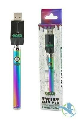Ooze Twist Pen